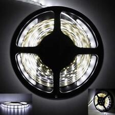 Découpable 3528 5M 300 leds blanc froid bande Lumière de bande flexible 12V ZH