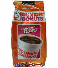 Dunkin Donuts Dunkin Turbo Medium Roast Ground Coffee 311.8g Bag