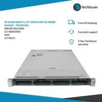 HP DL360 GEN9 4*LFF CTO CHASSIS - 755259-B21