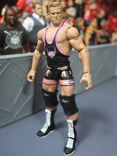 WWE Mattel Owen Hart Custom Elite Figure (WW Shipping)