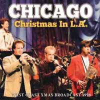 CHRISTMAS IN L.A.  by CHICAGO  Compact Disc  SUCD123