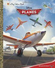 Disney Planes (Big Golden Book),Disney Storyboo