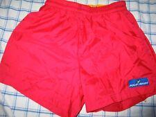 Polo Sport Ralph Lauren Men  Shorts Shinny Red Trunks Sailing M