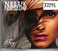 (CM311) Nelly Furtado, Try - 2004 DJ CD