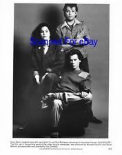 JAMI GERTZ, KEVIN BACON, PAUL RODRIGUEZ Terrific Movie Photo QUICKSILVER