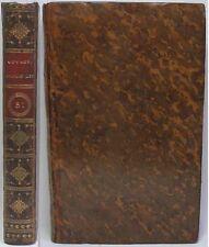 1788 UTOPIAN ADVENTURE FANTASY FlCTlON GARNlER'S VOYAGES IMAGlNAlRE'S FRENCH