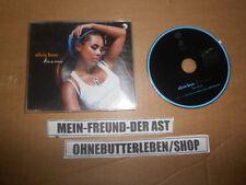 CD Pop Alicia Keys - Karma / Radio Edit (1 Song) Promo BMG / J-RECORDS