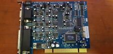 M-audio delta 1010lt PCI Audio Card Rev.C