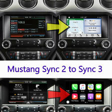 SYNC 2 to SYNC 3 APIM Upgrade Kit specific for Ford Mustang with Navi NA 119