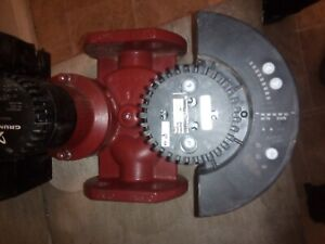 Grundfos Magna D 40 - 100 F 240v Double Pump