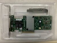LSI 9340-8i IBM 46C9115 M1215 12GB RAID0.1.10.8PORTS controller raid=LSI 9300-8i