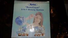 "3-In-1 Hydas Beauty System ""Beautique"" - Maniküre Pediküre Enthaarung"