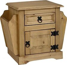 Less than 60cm Height Pine Bathroom Cabinets & Cupboards