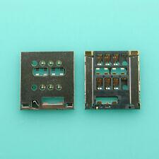 SIM Reader Slot Holder Socket For Sony LT28 LT28h LT28i LT28at Xperia LTE ion