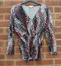 CC Country Casuals gorgeous TOP size S