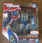 Transformers Generations Fall Of Cybertron Soundwave w/ Laserbeak NEW