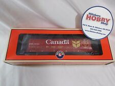 Lionel Canadian National Cylindrical Hopper 6-27454