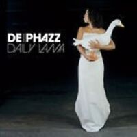"DE-PHAZZ ""DAILY LAMA"" -DIGIPAK- CD NEUWARE"