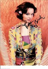 "THORA BIRCH ""AMERICAN BEAUTY STAR"" SIGNED AUTOGRAPHED 8X10 HOT! JSA #N38713 COA"