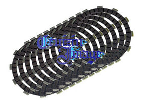 APRILLIA RSV4R CLUTCH PLATES SET 10 FRICTION PLATES CD6681