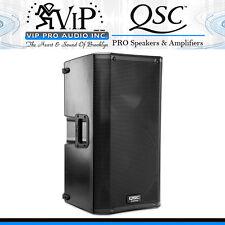 QSC K12 Active Pro DJ/Club 1000W Class-D Amplified 2-Way Active Portable Speaker