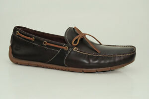Timberland Lemans Gentleman Driver Moccasins Loafers Men Shoes A244P