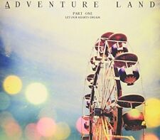 Adventureland! - Part One (Let Our Hearts Dream) [New CD]