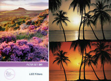 Lee Filters 100x150mm Graduated Sky Set