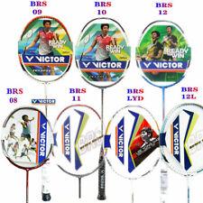 Badminton racket racquet VICTOR BRAVE SWORD 12&12L High Quality Line completion