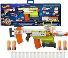NEW! Nerf N-Strike Modulus Ultimate Customizer Pack: Demolisher w/ Accessories!