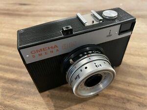 SMENA 8M (8 M) vintage Lomography Russian camera LOMO 8451