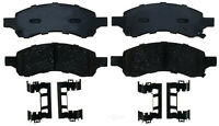 Frt Ceramic Brake Pads  ACDelco Professional  17D1169ACH
