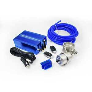 Max Racing Exhaust Exhaust Valve Controller - Control Unit Only