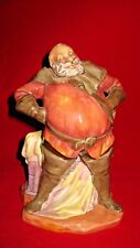 "Falstaff Vintage Royal Doulton, Figurine Hn 2054 7"" Copyright 1949"
