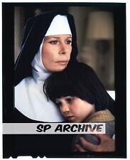 "1985 Original 4x5 Transparency Actress LORETTA SWIT ""MIRACLE"""