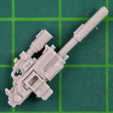 Horus Heresy Legion Aufklärer Scharfschützengewehr Forge World 40K Bitz 0700