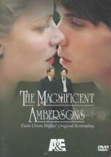 THE MAGNIFICENT AMBERSONS NEW DVD