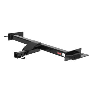 Curt Class 2 Trailer Hitch 12207 for 1974-1993 Volvo 140/160/240 Series