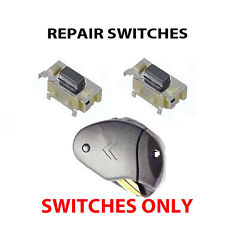 2 PEUGEOT CITROEN SYNERGIE DISPATCH KEY FOB REMOTE NEW REPAIR SWITCHES