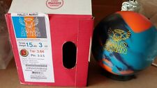 NEW 15lb Roto Grip Halo Action OVERSEAS RARE Bowling Ball B002