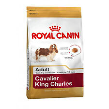 Royal Canin Cavalier King Charles Sano Y Natural Adulto Seco Comida De Perro 1.5kg