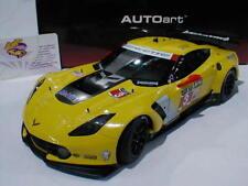 Chevrolet Tourenwagen- & Sportwagen-Modelle im Maßstab 1:18