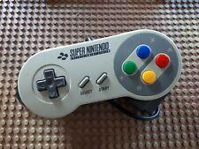 Original Nintendo SNES Controller Joystick Joypad Drücker