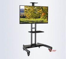 TV-Standfuß AVA1500-60-1P  LCD LED Plasma TV Trolley,mobil TV-Wagen,
