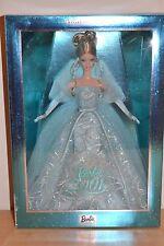 2001 Edición Coleccionista Barbie 2001