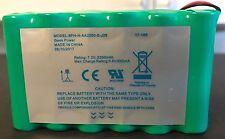 Brand New DSC 3G4000BATT 6PH-H-AA2200-S-J26 Battery, 05/2017