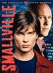 Smallville - The Complete Fifth Season 5 Five (DVD, 2006, 6-Disc Set)