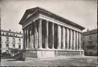 30 - Cpsm - Nîmes - La Maison Carrée