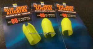 Preston Innovations PTFE Slip Joint Aligners