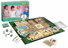 USAopoly The Golden Girls Clue Board Game NEW Collectable